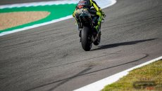 "MotoGP: Rossi suffering from same old problems: ""not many ideas left how to solve them"""