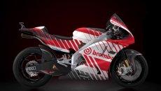 MotoGP: Brembo mostra i dettagli dell'impianto frenante della MotoGP