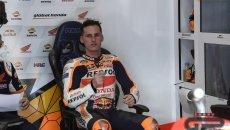 """MotoGP: Pol Espargaró: """"Sono frustrato, non riesco ad individuare il problema"""""""