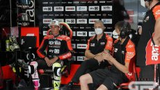 "MotoGP: Aleix Espargaró: ""It's the best Aprilia ever, we'll have good races"""
