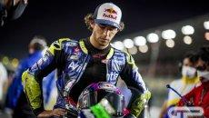 """MotoGP: Bastianini: """"I miei punti di forza sono diventati i miei punti deboli"""""""