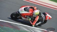 """MotoGP: Espargarò ad Aprilia: """"con un podio la RSW 500, con due la RS Cube"""""""