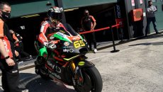 MotoGP: Capirossi comes out in favour of Aprilia-Rossi satellite team in 2022