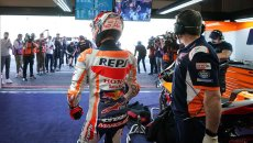 MotoGP: Welcome back Marc: Honda welcomes Marquez with great emotion