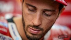 MotoGP: LATEST NEWS - Andrea Dovizioso set to test the Aprilia at Jerez in April