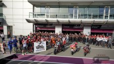 MotoGP: Formula 1 and MotoGP unite to remember Fausto Gresini