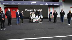 MotoGP: Formula 1 and MotoGP commemorate Fausto Gresini together