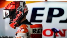"MotoGP: Marquez: ""I already know I'll suffer. I might as well not finish the Grand Prix."""