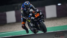 MotoGP: Marini: I'll have to work out in the gym to improve changes in direction