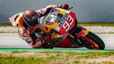 MotoGP: Marquez e la rimonta (im)possibile: la storia dice che può farcela