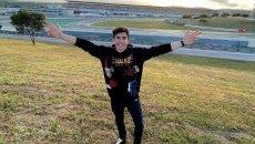 MotoGP: La MotoGP riabbraccia Marc Marquez a Portimao