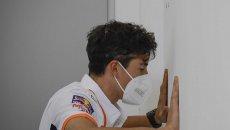 """MotoGP: Il ritorno di Marquez scuote il paddock: """"un avversario in più, il più forte"""""""