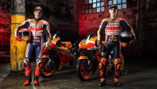 """MotoGP: Pol Espargarò reassures Marquez: """"Honda is a podium bike"""""""