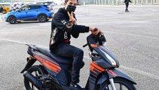 """MotoGP: Marquez: """"ho imparato la lezione, ci sono tanti GP, ma abbiamo un solo corpo"""""""