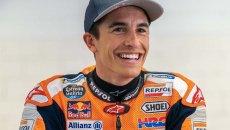MotoGP: Marc Marquez, il ritorno: c'è l'OK dei medici per il rientro a Portimao