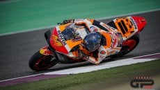 "MotoGP: P. Espargarò: ""My thoughts are clear, but we'll have to improve in qualifying"""