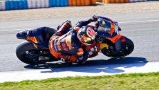 MotoGP: Pit Beirer vuole una wildcard con Dani Pedrosa