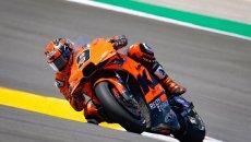 """MotoGP: Petrucci: """"Se sarò forte a Jerez lo sarò anche nelle altre piste"""""""