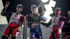 MotoGP: Doha GP, Losail: the Good, the Bad and the Ugly