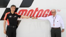 MotoGP: Aprilia signs with Dorna to remain in MotoGP until 2026 with a factory team