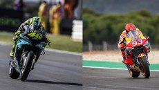 "MotoGP: Jerez: Valentino Rossi and Marc Marquez, return to the ""scene of the crime"""