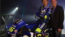 "MotoGP: Tebaldi: ""The decision on the bike for VR46 in MotoGP at the Le Mans GP"""