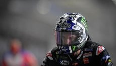MotoGP: An annoyed Vinales not looking for excuses after messing up the start
