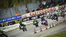 News: Secondo appuntamento Campionato Interregionale Minimoto e Trofeo Simoncelli