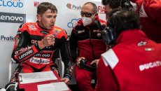 "SBK: Redding: ""The Ducati has the same problems as last year"""