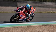 SBK: British Superbike 2021: 'BSB Test Tour' kicks off at Silverstone
