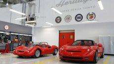 """Auto - News: Abarth 1000SP: il """"ritorno"""" di un vero e proprio mito dell'automobilismo"""