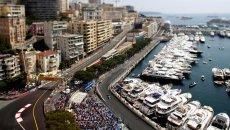 Auto - News: Formula 1, GP Monaco, Montecarlo: gli orari in tv su Sky e TV8
