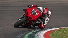 Moto - News: Ducati Panigale V4 2021: ecco come ottenere le prestazioni migliori
