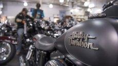 """Moto - News: Dazi al 56% su Harley-Davidson: il piano UE contro il """"Made in USA"""""""