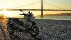Moto - Scooter: BMW C 400 X e C 400 GT: parte il leasing Why Buy Evo
