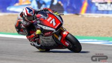 Moto2: Moto2 concessions on their way: updates allowed for MV Agusta