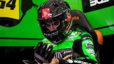 Moto2: Fermín Aldeguer al posto di Yari Montella al Mugello