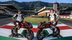 Moto2: MV Agusta si colora d'Italia per il Gran Premio del Mugello