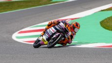 Moto3: Un Migno da record si prende il miglior tempo nelle FP3 del Mugello