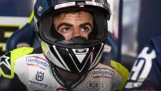 """Moto3: Fenati: """"Ultima curva al cardiopalma, sono contento dei progressi fatti"""""""