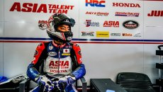 Moto3: Matsuyama to make Moto3 debut at Le Mans