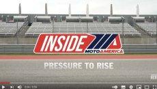 "MotoAmerica: New Season, New Format:""Inside MotoAmerica: Pressure To Rise"" Premieres"