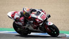 "MotoGP: Nakagami: ""Honda will bring a new chassis to Monday's tests"""