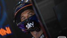 """MotoGP: Marini: """"Marc? Non ha bisogno di fare così per passare in Q2, è strategia"""""""