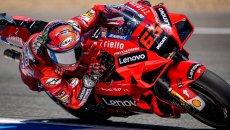 MotoGP: Bagnaia hasn't won yet, Mugello has to be his race!