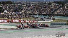 MotoGP: Doors open at Barcelona: tickets for the GP on sale