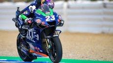 """MotoGP: Bastianini: """"Mi manca ancora la fiducia totale nella Ducati"""""""