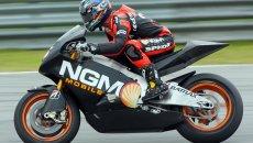MotoGP: Suter-BMW CRT up for auction: 'almost' a MotoGP bike at a sale price