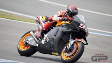 MotoGP: Marquez abandons Jerez test after feeling physical effects of yesterday's race