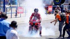 MotoGP: Miller e la Ducati fanno rialzare gli ascolti tv, battuta la Formula 1